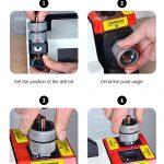 PG drill bit grinder operational processes, Drill Re-sharpener, Drill Bit Grinding Machine Manufacturers, drill bit grinder, twist drill bits, drill bit