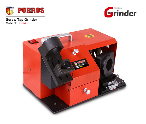 Screw Tap Grinder, Tap Sharpening Machine, Small Screw Tap Grinder, Screw Tap Grinder Manufacturer, Screw Tap Grinder Supplier, Buy Screw Tap Grinder, Best Screw Tap Grinding Machine, Cheap Screw Tap Sharpener, PG-Y5 Screw Tap Grinder