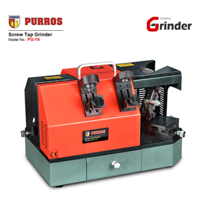 Screw Tap Grinder, Electric Screw Tap Sharpener, PG-Y6 Screw Tap Sharpening Machine, Screw Tap Grinder for Sale, Cheap Screw Tap Grinder, Screw Tap Grinder Manufacturer