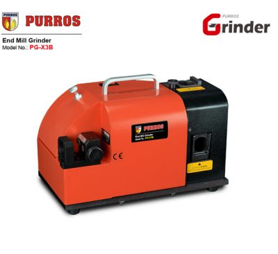 End Mill Grinder, End Mill Sharpening Machine, End Mill Grinder Manufacturer, PG-X3B End Mill Grinders, End Mill Grinders for Sale, Precision End Mill Cutter Grinding Machine, End Mill Grinder Supplier, End Mill Grinder Exporter, End Mill Grinder Wholesaler
