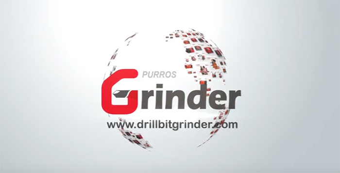 the drill bit grinding machines produced by purros are sold all over the world